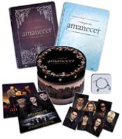 CAJA ESPECIAL DVD REGALO LIMITADA
