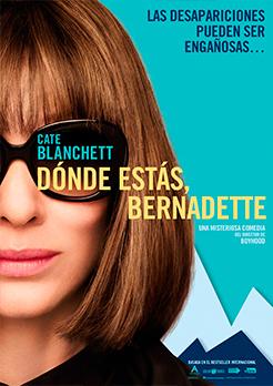 Donde estas Bernardette